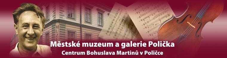 Centrum Bohuslava Martinů